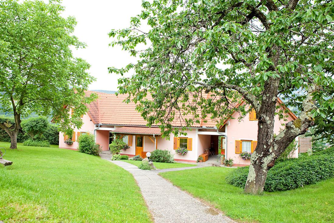 Ferienhaus Schöngrundner Stubenberg