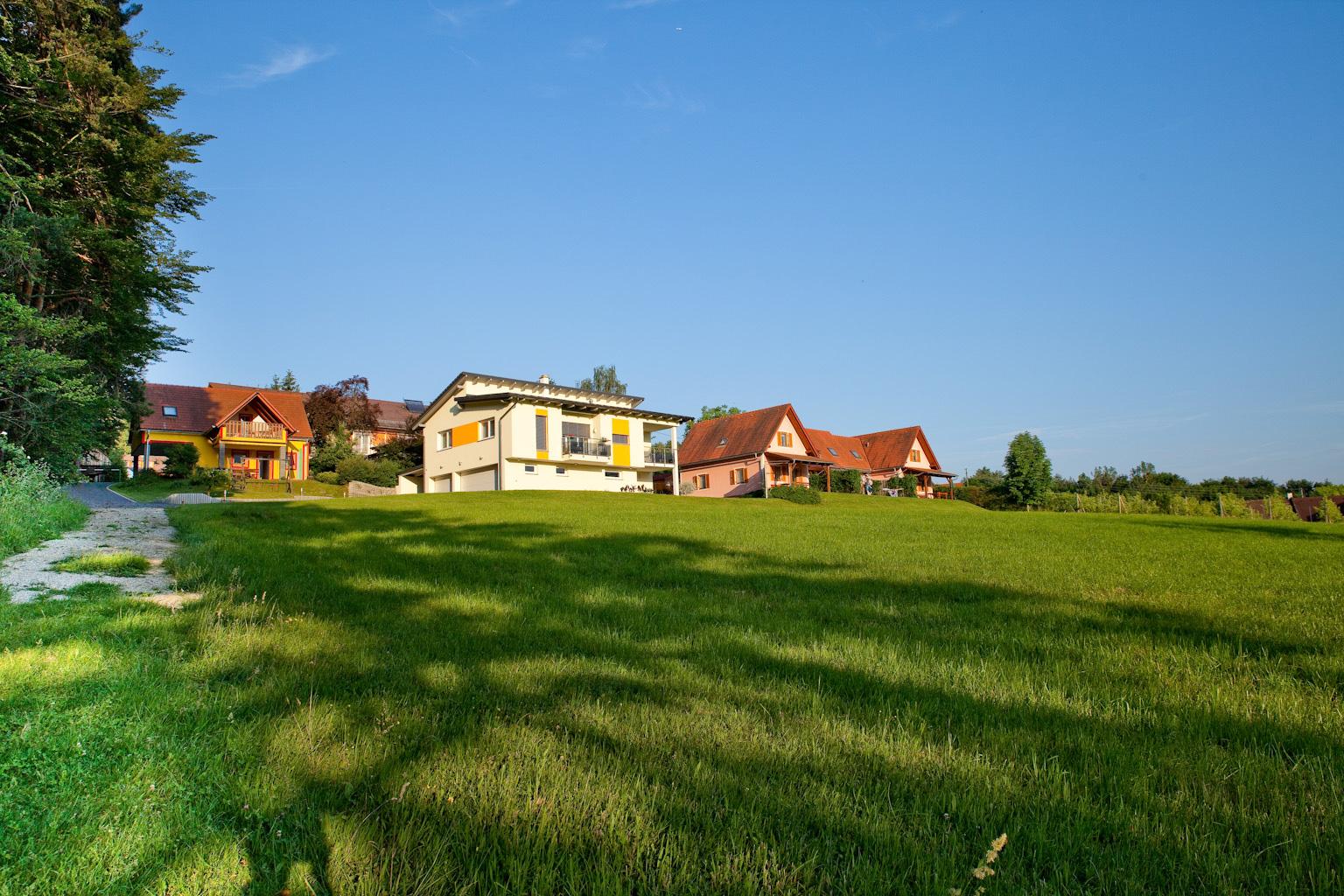 Ferienanlage Schöngrundner Stubenbergsee